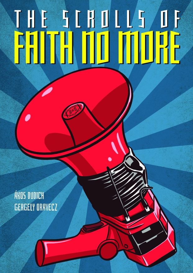 the scrolls of faith no more